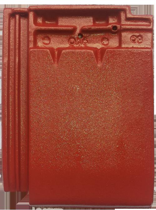 Genteng-Karang-Pilang-Flat-Cat-Merah 24